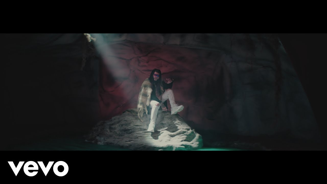 Farruko - Nadie (Official Video)