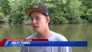 Matt Townz News Interview (2018)