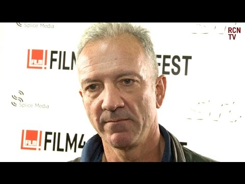 Director Iain Softley Interview Curve Premiere
