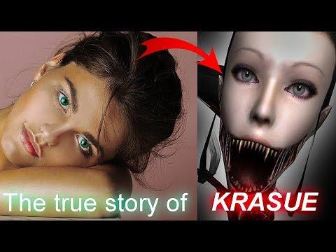 The true story of Krasue_Eyes the Horror Game