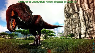 🦖 I'm Laterally Unstoppable!  - ARK: Survival Evolved