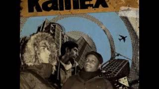 Kalhex - Bouteille à la mer (Parental Remix)