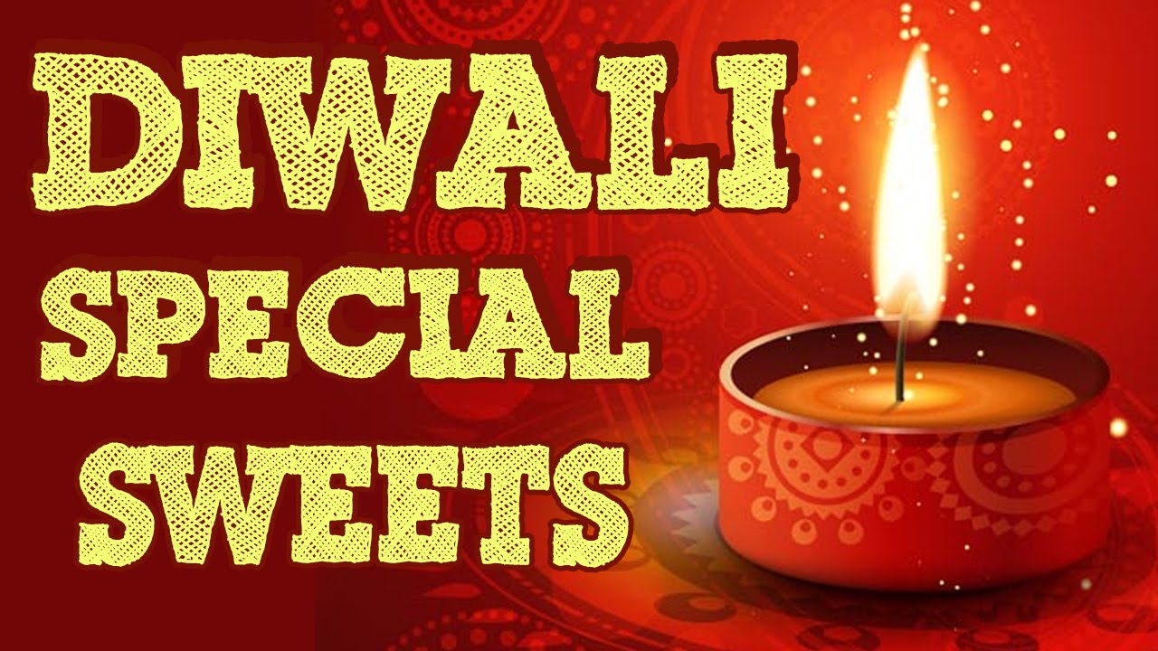 Diwali Special Sweets Recipe Compilation Readysteadyeat ...