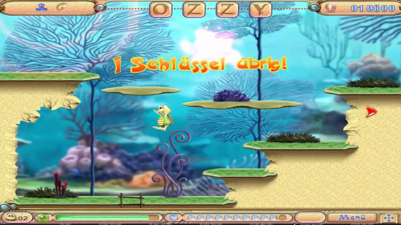Turtle odyssey 3 in 1 pc download gratis