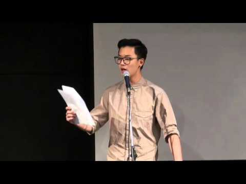 Things I Want To Say To Us | Daniel Lee | TEDxSeoulForeignSchool