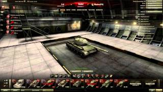 world of tanks   t 44 review guide gameplay