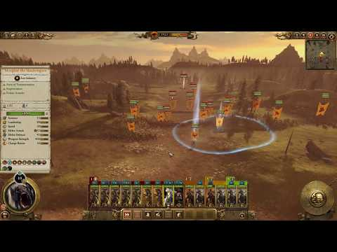 Total War Warhammer 2 STREAM - Testing New Builds, Probably Losing More.....