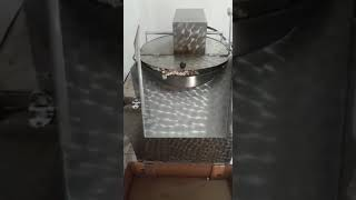 Patlamış mısır makinası 05422632324