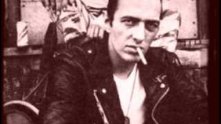Watch Joe Strummer The Unknown Immortal video