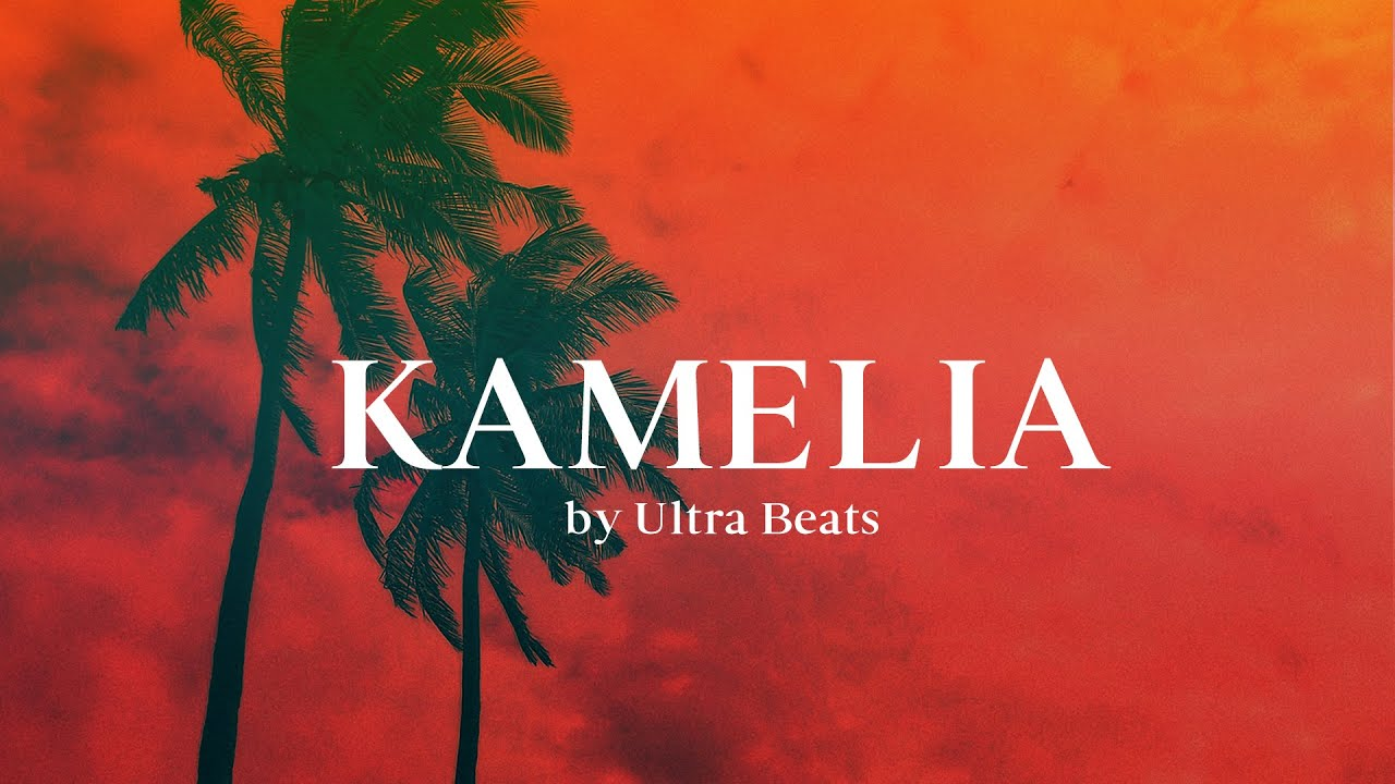 """ 𝐊𝐚𝐦𝐞𝐥𝐢𝐚 "" Reggaeton / Instrumental / Summer Vibe /  Rap Beat / Prod. by Ultra Beats"