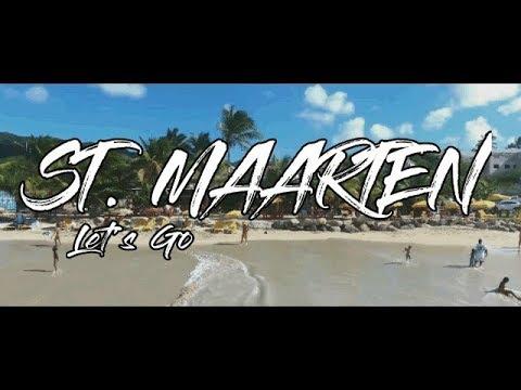 Let's Go St  Maarten [HD]
