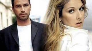 The Greatest Reward - Celine Dion & Mario Frangoulis