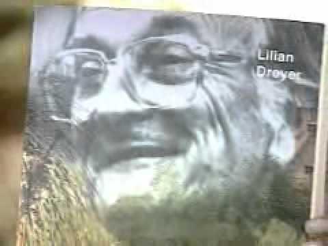 Uma homenagem a José Lutzenberger.