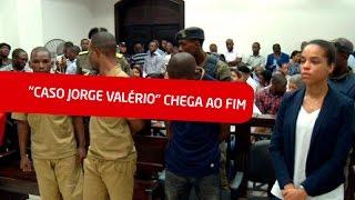 """""""Caso Jorge Valério"""" chega ao fim"""