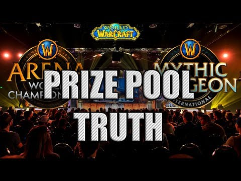 Asmongold Talks With C9 Snutz About Blizzard Giving 0 Of Their Own Money Towards The WoW Prize Pool