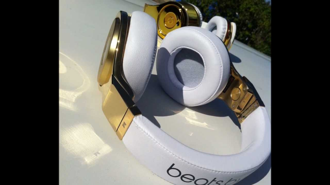 Beats Studio Custom