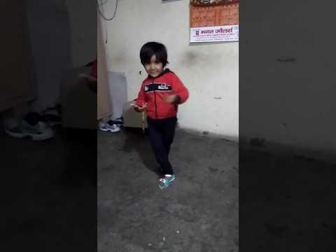 Jiya Dilwal Dans