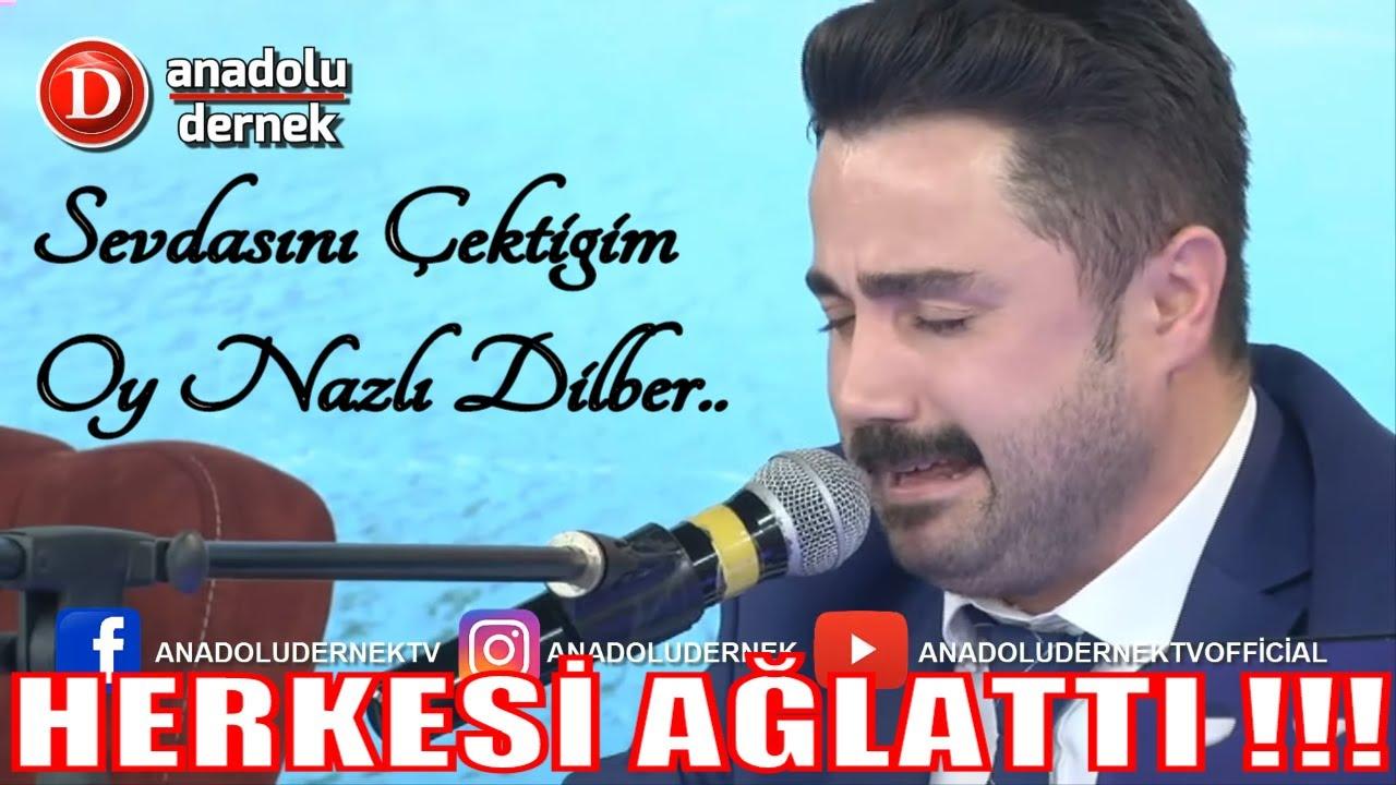 Veysel Bektaş - Sevdasını Çektiğim Oy Nazlı Dilber !!