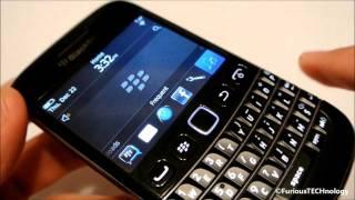 Blackberry Bold 9790 FULL REVIEW - HD