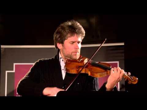 Onslow : Sonate Op.11 n°3, par Nicolas Dautricourt et Gilles Nicolas