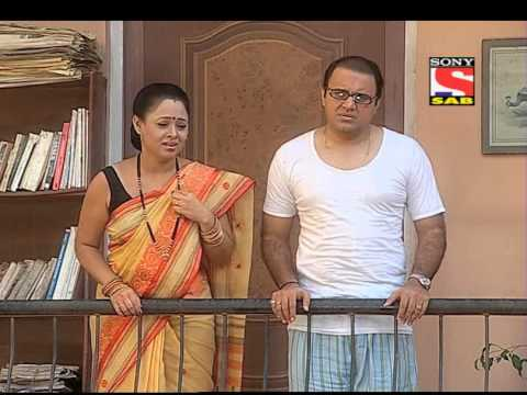 Taarak Mehta Ka Ooltah Chashmah - Episode 268