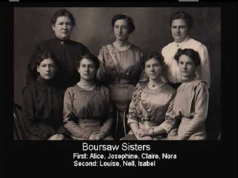 Bourassa History Pictures