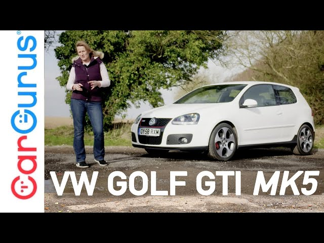 Volkswagen Golf GTI Mk5: A used hot hatch that can do it all | CarGurus UK