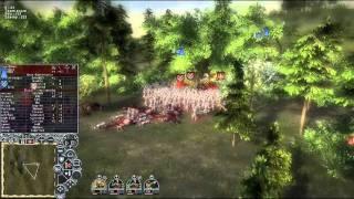 Real Warfare 2 - gameplay pc