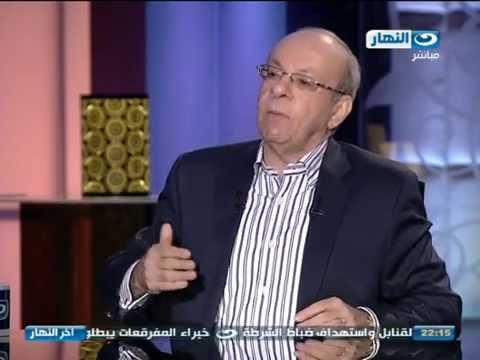 اخر النهار | لقاء وحيد عبد المجيد استاذ العلوم السياسية...