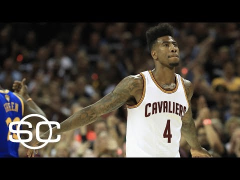 Cavaliers, Rockets Discussing Potential Trade For Iman Shumpert | SportsCenter | ESPN