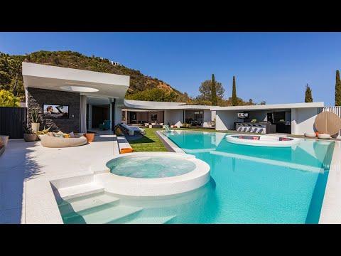 Williams & Williams | 410 Dabney Lane, Trousdale Estates, Beverly Hills