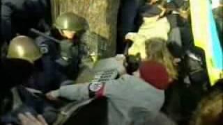 видео Восстание в Киеве