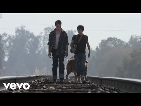 Avicii - Hey Brother – Official Trailer.