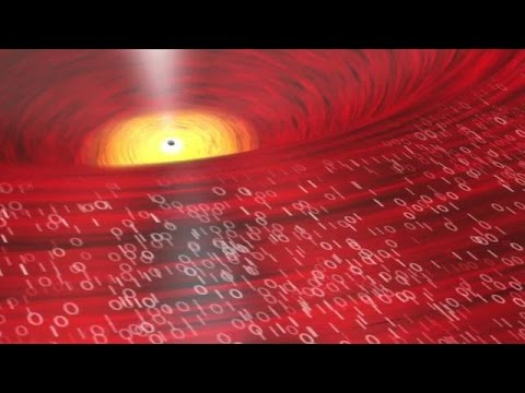 Black holes and information A crisis in quantum physics
