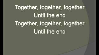 Tyrone Wells - Together (lyrics)