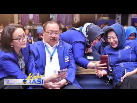 Harapan Supiadin untuk Partai NasDem di 2019