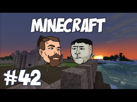 Minecraft - Episode 42 - Pumpkins and Pacification