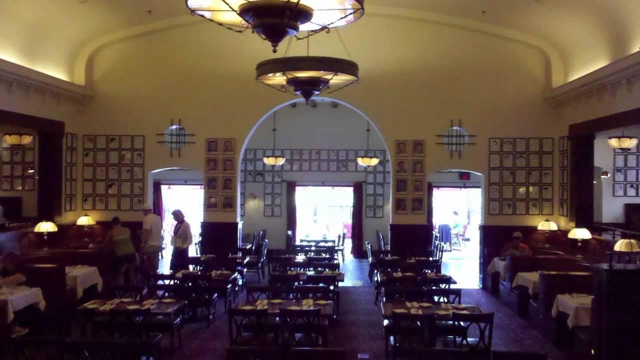 Top Restaurants In Hollywood