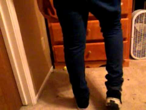 a4a1ef20a8 Vans chukka low and blue skinny jeans - YouTube