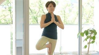 良い人生を送る〜若さを保つヨガ〜 Yogalog thumbnail