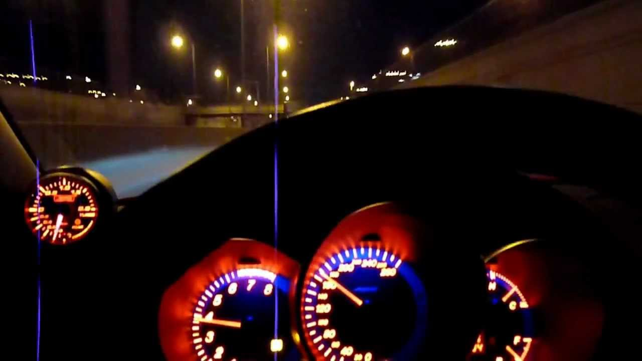 mazda 3 mps top speed 260kmh  YouTube