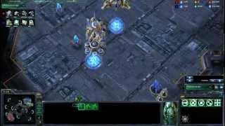 IGCTartBowlIX - Noob Tactics #6 Reaper