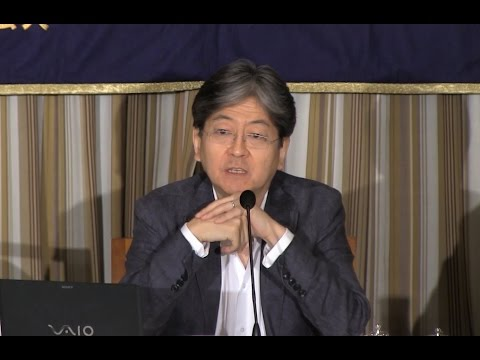 "Oki Matsumoto: ""Amid Global Market Turmoil, The Economic Outlook for Japan""  - YouTube"