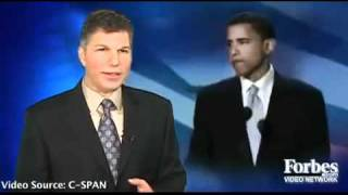 Obama - Body language and rhetorical devices (final)
