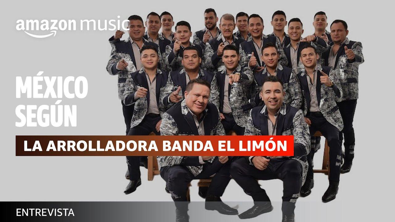 La Arrolladora l México Según l Amazon Music