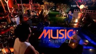 Slank - Balikin - Orkes Sakit Hati (Live at Music Everywhere) **