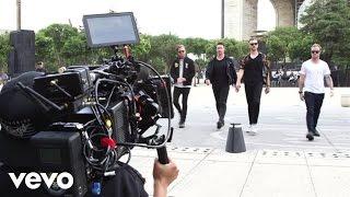 OneRepublic - Kids (Behind The Scenes)