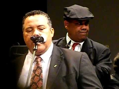 Grupo Compay Segundo - CHAN CHAN  - 17/11/2011 Théâtre des Arts ROUEN