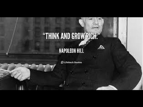 think-and-grow-rich-earl-nightingale---napoleon-hill