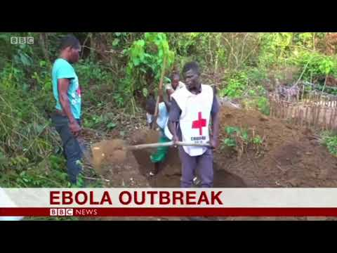 2018 May 21 BBC One minute World News
